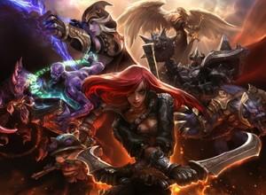 League of Legends: Πως παίζεται και ποιες αγορές υπάρχουν