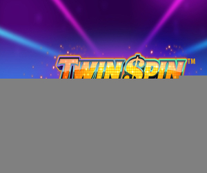 ΤοεκπληκτικόTwin Spin έγινε Megaways!