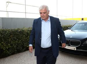 Μελισσανίδης: «Ο Γιαννίκης είναι προπονητής τριετίας»