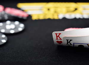 Texas Hold'em Poker: Τρόπος παιχνιδιού και κανόνες