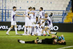 Super League Interwetten: Νίκη... παραμονής ο Απόλλωνας, 8η σερί ήττα ο ΌΦΗ! (video)
