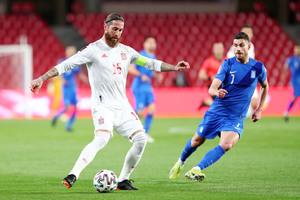 Euro 2020: Χωρίς τον Σέρχιο Ράμος η Ισπανία!