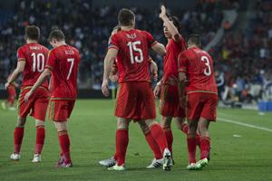 EURO 2020-Ουαλία: Χωρίς Γκιγκς αλλά με ανεβασμένο Μπέιλ