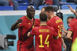 Βέλγιο - Ρωσία 3-0: Περίπατος για τους Βέλγους με σούπερ Λουκάκου