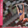 Ολυμπιακοί Αγώνες: «Πάλεψε» αλλά έμεινε 4η η Στεφανίδη (video)