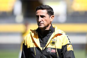 ΑΕΚ: «Προπονητής της ομάδας μας είναι ο Μανόλο Χιμένεθ»