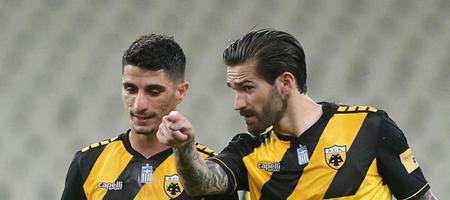 Europa League: Οι πιθανοί αντίπαλοι της ΑΕΚ