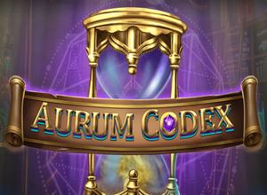 ΤοεκπληκτικόAurum Codex είναι εδώ!