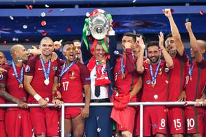 Euro 2020-Πορτογαλία: Ποιος θα υποτιμήσει τους πρωταθλητές Ευρώπης;