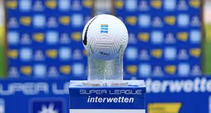 Super League Interwetten: Live Streaming η κλήρωση της νέας σεζόν (video)