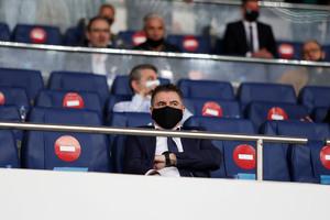 Ζαγοράκης: «Διαφορά αντίληψης για το ποδόσφαιρο, κάποιοι συνειδητά το απαξιώνουν»