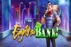 Empty the bank: Λονδρέζος ληστής προσγειώθηκε στο καζίνο!