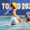 Ολυμπιακοί Αγώνες: «Άγγιξε» τη νίκη η Εθνική, 6-6 με την Ιταλία (video)