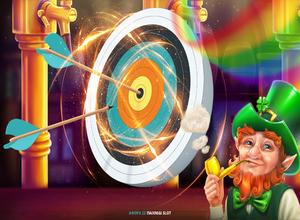 Combo Boost προσφορά* στο Rainbow Jackpots! (*Ισχύουν όροι και προϋποθέσεις)