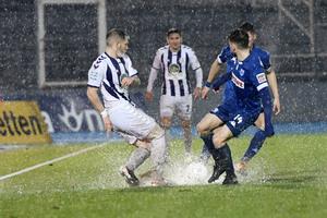 Super League Interwetten: Δεν αναβλήθηκε η αγωνιστική των πλέι άουτ, στις 19/5 το ΠΑΣ Γιάννινα-Απόλλων Σμύρνης
