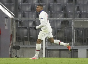 Μπάγερν Μονάχου-Παρί Σεν Ζερμέν 2-3: Με τέτοιον Εμπαπέ φτάνει στην κούπα! (video)