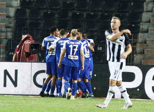 Super League Interwetten: Ο ΠΑΣ «ξέρανε» τον ΠΑΟΚ στην πρεμιέρα (video)