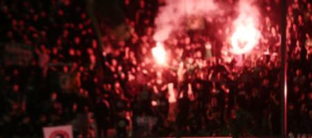Αθωώθηκε ο Παναθηναϊκός, με κόσμο κόντρα σε ΟΦΗ και ΠΑΟΚ