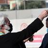 Μαρινάκης: «Να είστε προσεκτικοί με τον ιό και τα καλύτερα είναι μπροστά μας» (photos)