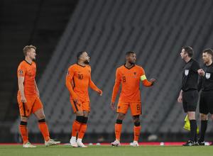 Αφήνει πίσω της την πρεμιέρα η Ολλανδία