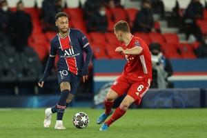 Παρί Σεν Ζερμέν - Μπάγερν Μονάχου 0-1: Καρδιοχτύπησαν αλλά πήραν εκδίκηση οι Γάλλοι (video)