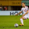 Euro 2020: Βγήκε από το νοσοκομείο ο Έρικσεν