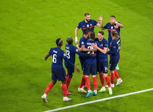 Σαφώς ποιοτικότερη η Γαλλία