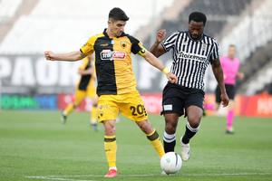 Super League Interwetten: Ιταλός διαιτητής στο ΠΑΟΚ-ΑΕΚ