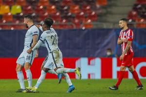 Ατλέτικο Μαδρίτης - Τσέλσι 0-1: Προβάδισμα για τους Λονδρέζους με γκολάρα του Ζιρού (video)