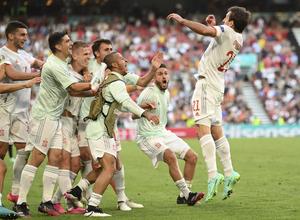 Κροατία - Ισπανία 3-5: Ματς-έπος με νικητές τους Ισπανούς