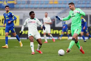 Αστέρας Τρίπολης - Παναθηναϊκός 2-2: Ο γκολκίπερ Παπαδόπουλος σκόραρε κι έδωσε το βαθμό στους Αρκάδες (video)
