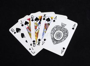 Πόκερ: Πώς παίζεται και η ιεραρχία των χεριών