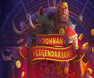 Johnan Legendarian: Μυθικό ταξίδι σε παραμυθένιους τόπους