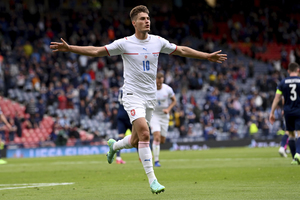 Σκωτία-Τσεχία 0-2: Μαγικός Σικ οδήγησε την χώρα του στη νίκη