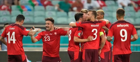 Euro 2020: Προκρίθηκε ως καλύτερη τρίτη η Ελβετία - Τα πρώτα ζευγάρια των «16»