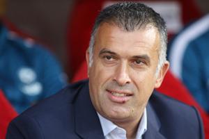 Παναιτωλικός: Νέος προπονητής ο Γιάννης Αναστασίου (video)