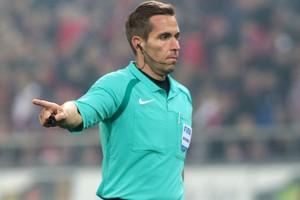 Super League Interwetten: Σφυρίζει ο Γερμανός Στίλερ στο ντέρμπι ΑΕΚ - ΠΑΟΚ