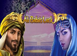 Το μαγικό Ali Baba's Luck ήρθε στο καζίνο της Sportingbet!