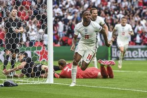 Αγγλία - Γερμανία 2-0: Τα «τρία λιοντάρια» «ξέραναν» τους Γερμανούς