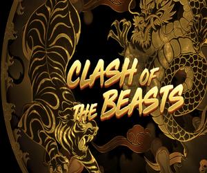 Τοπαιχνίδι παίζεται στο Clash Of The Beasts!
