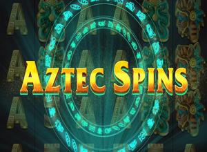 Aztec Spins:Νέο τζάκποτ* φρουτάκι που συναρπάζει! (*Ισχύουν όροι και προϋποθέσεις)