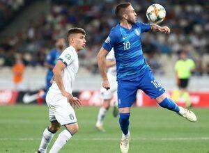 """Winmasters.gr: Αναμέτρηση """"must win"""" για την Εθνική Ελλάδας!"""