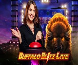 Ελληνικό Buffalo Blitz Live: Περιπέτεια και μυστήριο στο ζωντανό καζίνο!