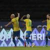 Copa America: Φουριόζα Βραζιλία, «σκόνταψε» η Κολομβία (videos)