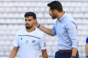 Γιώργος Πετράκης: Ο νεαρότερος προπονητής της Super League