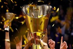 Ευρωλίγκα: Εκατοντάδες επιλογές για ομάδες & παίκτες στην Stoiximan