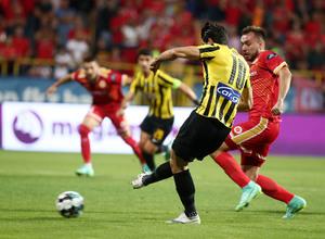 Βελέζ Μόσταρ - ΑΕΚ 2-1: Κακή, αδικημένη και τώρα «τρέχει» (videos)