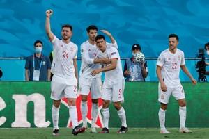 Σλοβακία - Ισπανία 0-5: Καταιγιστικοί και πρόκριση στους «16» για τους «φούριας ρόχας»