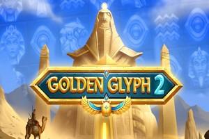 Golden Glyph 2: Ο Θεός Ώρος προσγειώνει… πολλαπλασιαστές στο καζίνο!