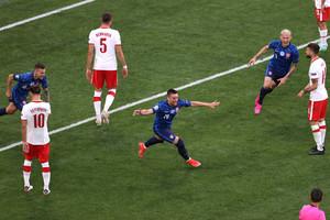 Πολωνία - Σλοβακία 1-2: Οι Σλοβάκοι ξέραναν την παρέα του Λεβαντόφσκι